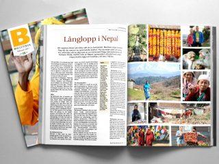 Bulletinen Magazine