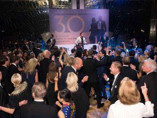 SwedCham 30 years Anniversary