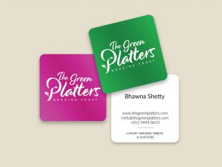 The Green Platters